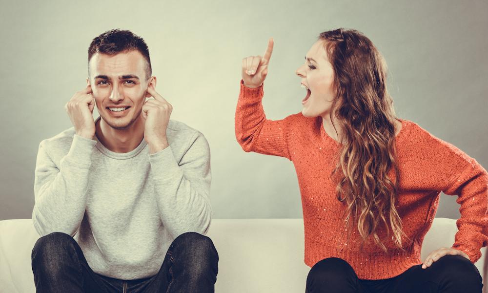 Comunicação é A Mesma Coisa Que Discutir A Relação?