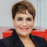 Eudileia de Fátima Marcelino